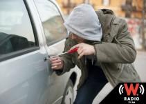 Incrementa el robo de autos con violencia