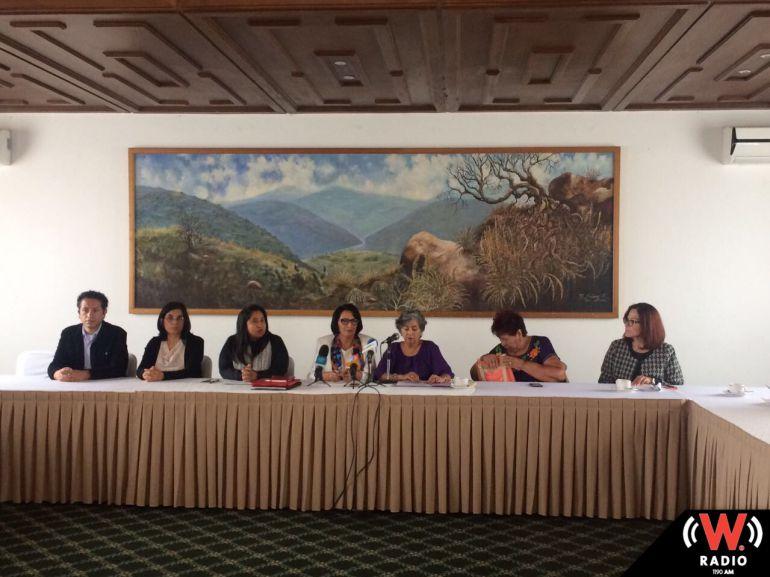 Se registra Guadalupe Ramos como candidata para dirigir la CEDHJ