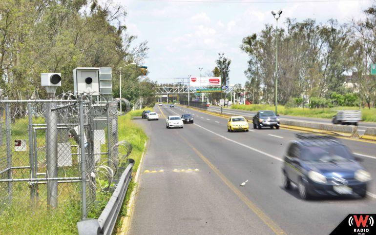 Empresa Autotraffic desconoce si Gobierno de Jalisco prescindirá de sus servicios