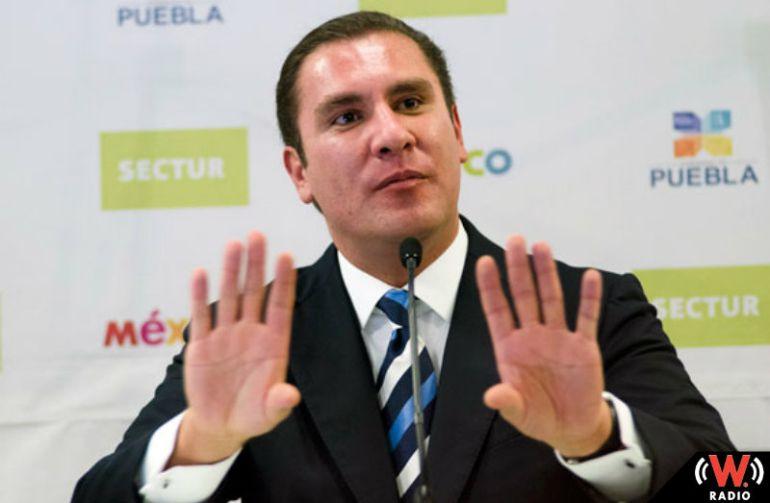 Sistema de Justicia Penal debe ser reformado: Rafael Moreno
