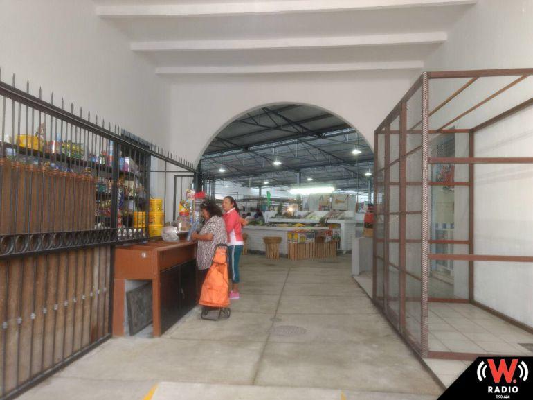 Remodelan Mercado Ayuntamiento con inversión de más de 5 mdp