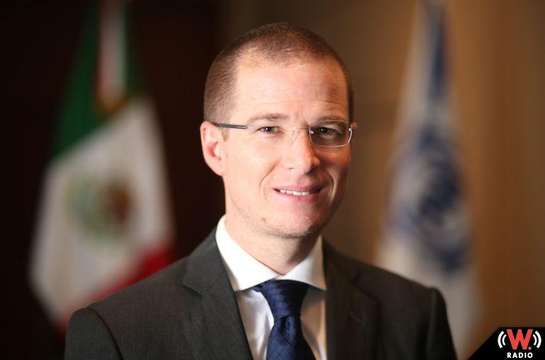 Anaya presidente del PAN visitará a Jalisco; planearán estrategia para 2018