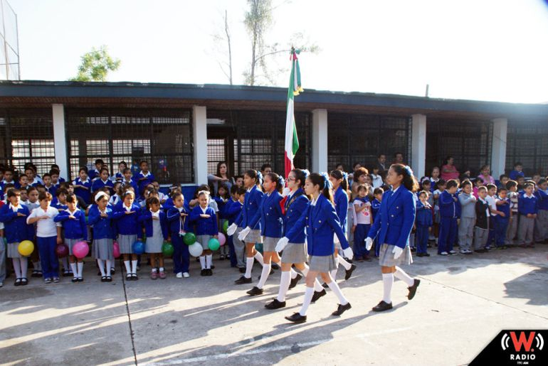 Periodo de vacaciones escolares inicia el próximo martes 18 de julio