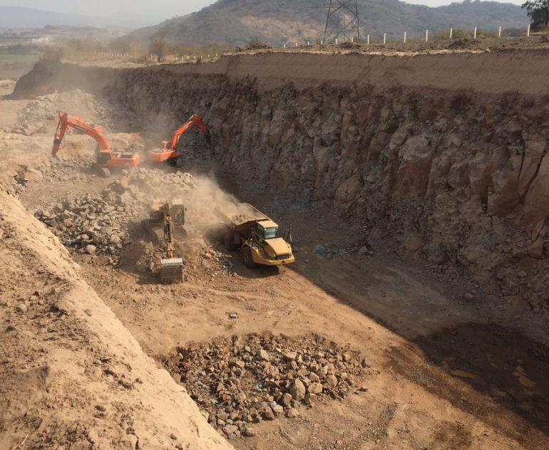 En octubre se abrirá macrolibramiento tras más de 10 años de construcción