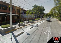 Ciclovía de avenida Marcelino García Barragán estará lista en un mes: SIOP