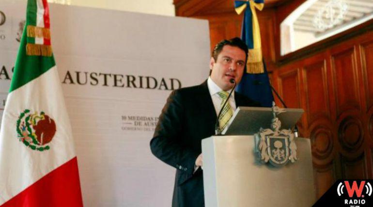 Plan de Austeridad logra ahorrar 85 millones de pesos