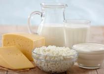 Preparan norma para incrementar contenido lácteo en productos alimenticios