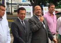 Alcaldes de Zapopan y Guadalajara proponen corredor vial en Mariano Otero