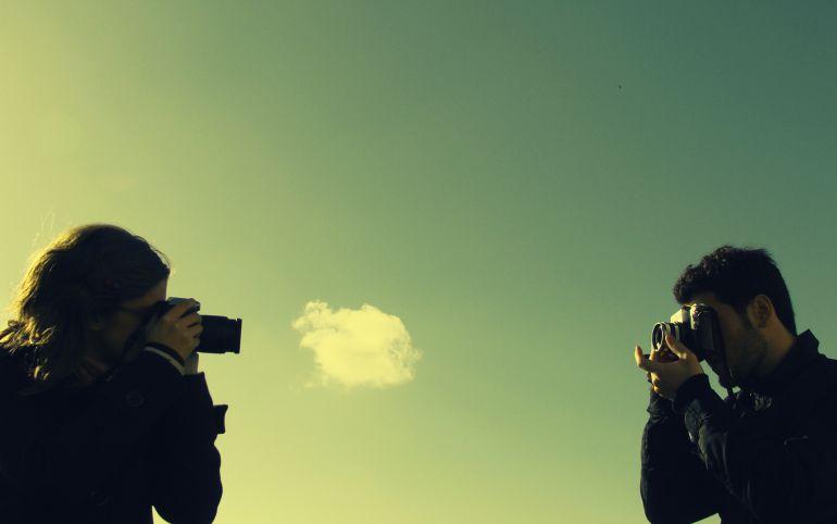 Concurso de fotografía desde tu celular