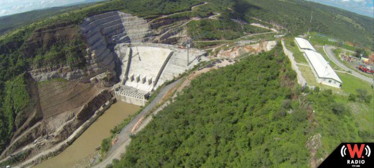 Gobierno de Aristóteles ratifica: Presa El Zapotillo va a 105 metros
