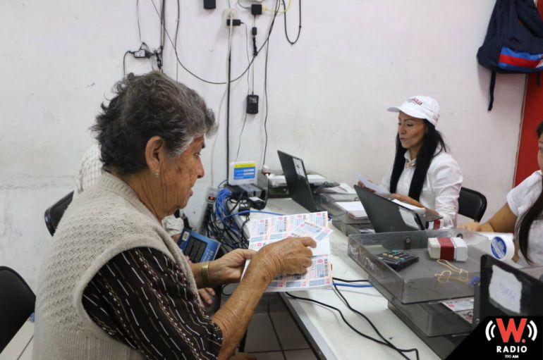 Destinan más de la mitad de Bienevales a los adultos mayores y personas con discapacidad
