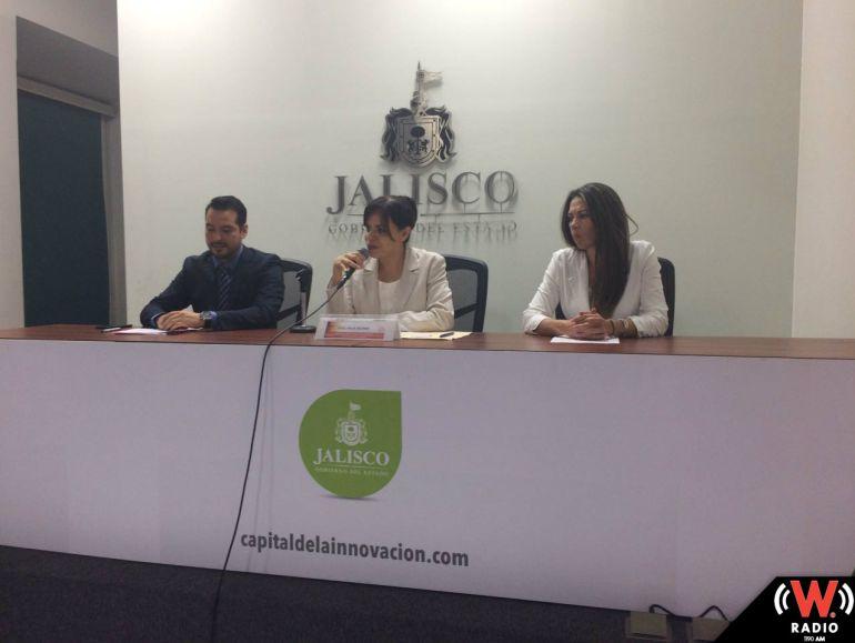 Jalisco participará en la Semana Nacional del Emprendedor