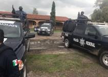 Detienen a Policías Federales por extorsión