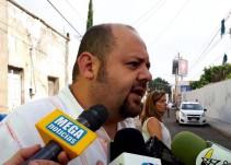 Diputado Ramón Guerrero se dice tranquilo tras la liberación de Kurt Schmidt