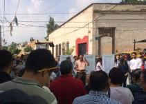 Guadalajara arranca remodelación de 20 calles de San Miguel de Mezquitán
