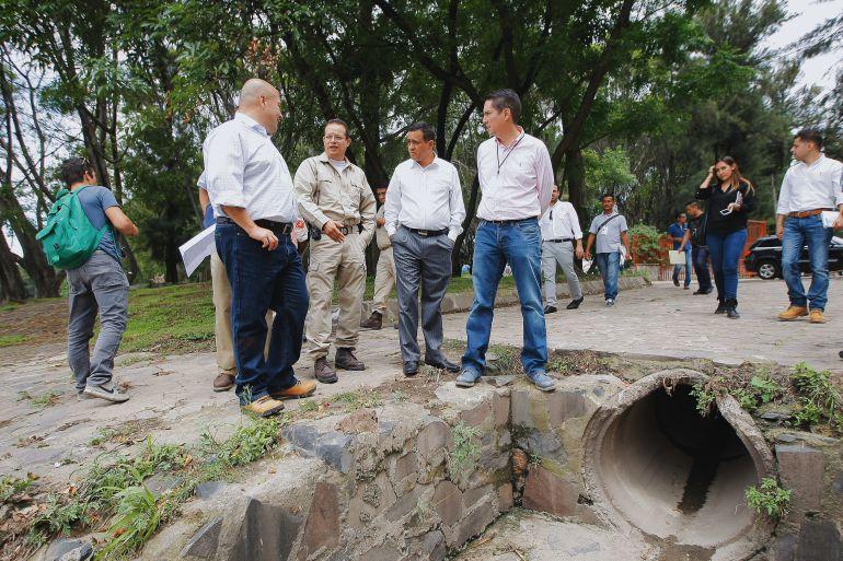 PRI Jalisco pide a Guadalajara no vender terrenos aledaños al Dean