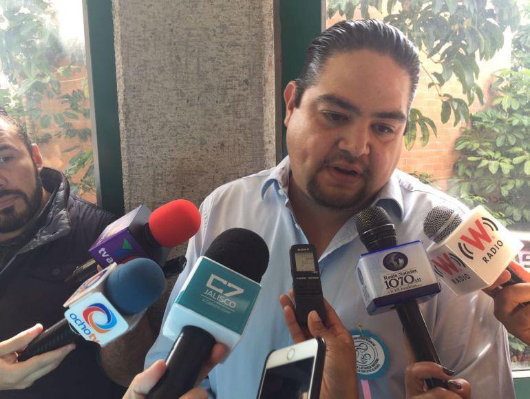 Secretario de salud desmiente que la unidad de maternidad López Mateos niegue la atención