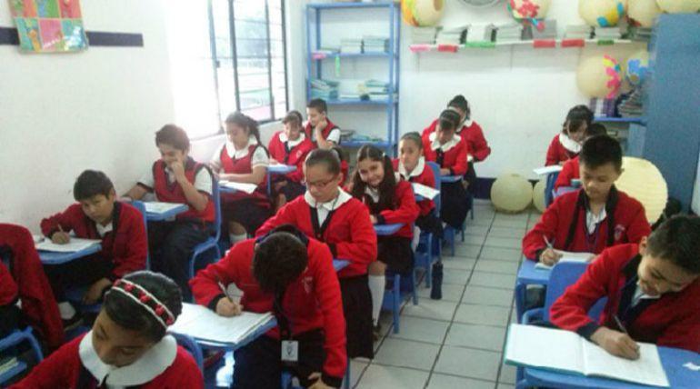 Es por falta de recursos el 95% de las deserciones escolares en Zapopan