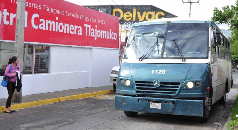 Tlajomulco anunciará nuevo modelo de transporte
