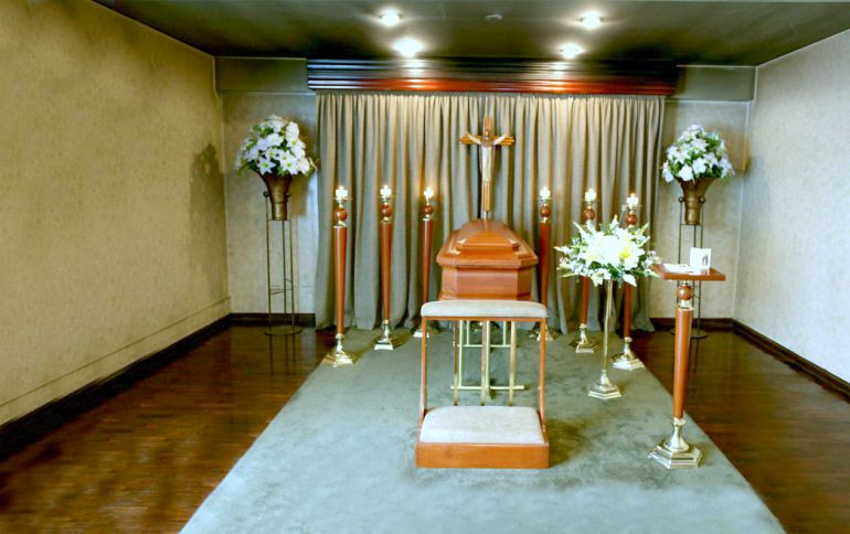FGJ investiga agresión a balazos durante funeral