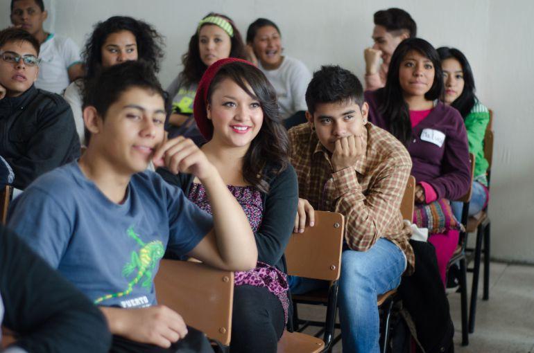 SSJ llama a jóvenes a acudir a consultas preventivas