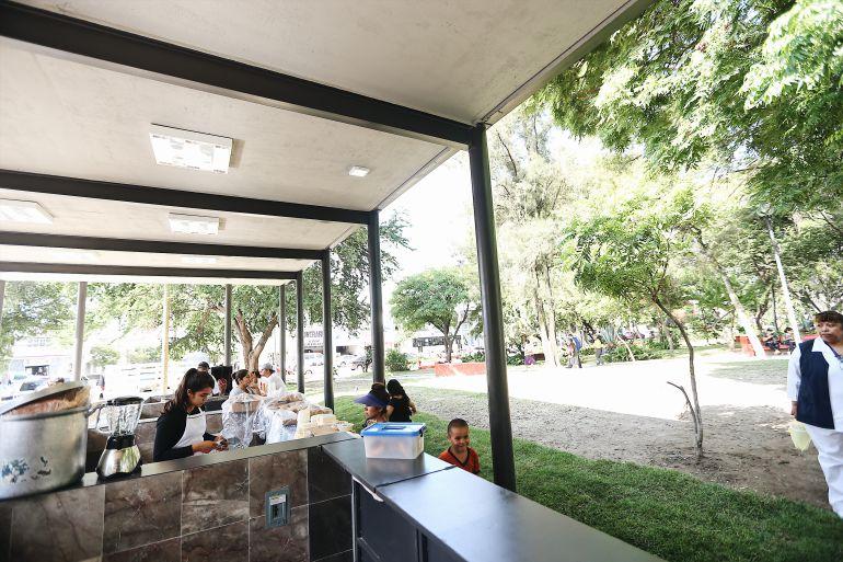 Gobierno de Guadalajara invierte 14 MDP en la renovación de jardín botánico