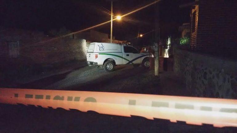 Asesinan a supervisor operativo de la policía de Zacoalco de Torres