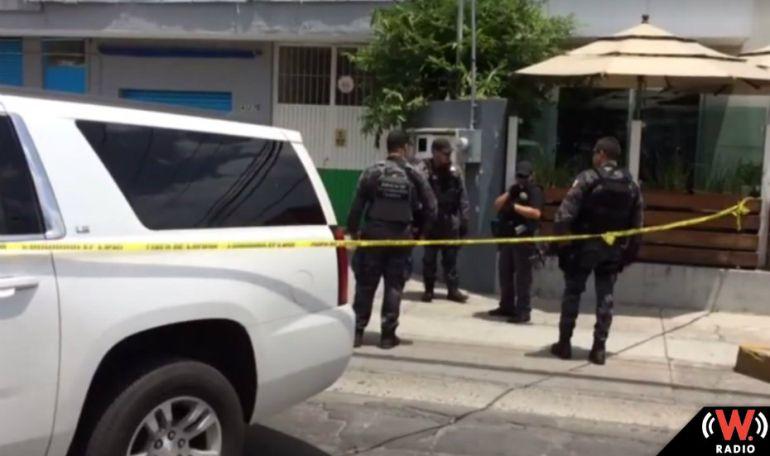 Operativos en Jalisco tras acusación de lavado de dinero contra Rafa Márquez y Julión Álvarez