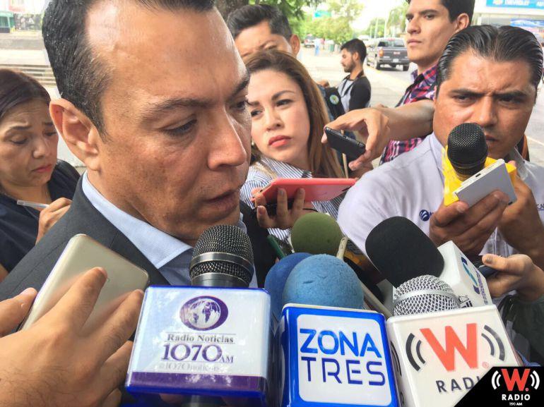 Pide la PGR a Jalisco información sobre las empresas fichadas por EUA