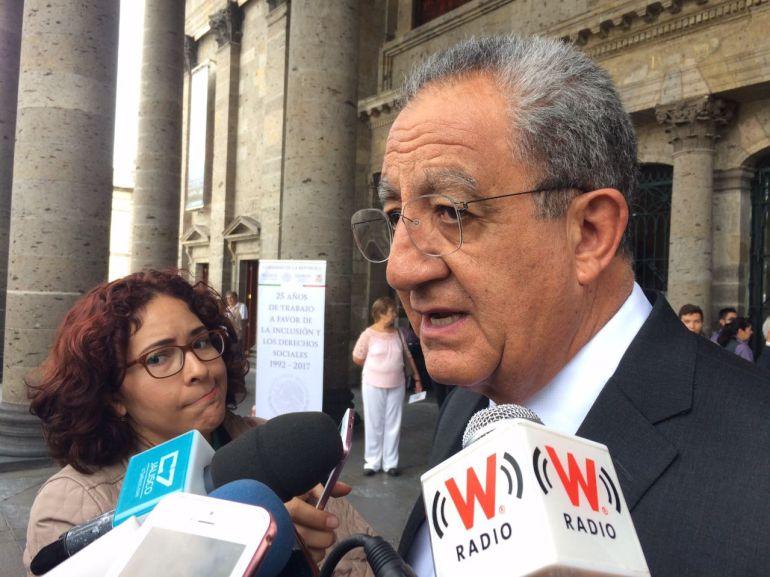 Sedesol Jalisco festejó 25 años de impulsar el desarrollo social