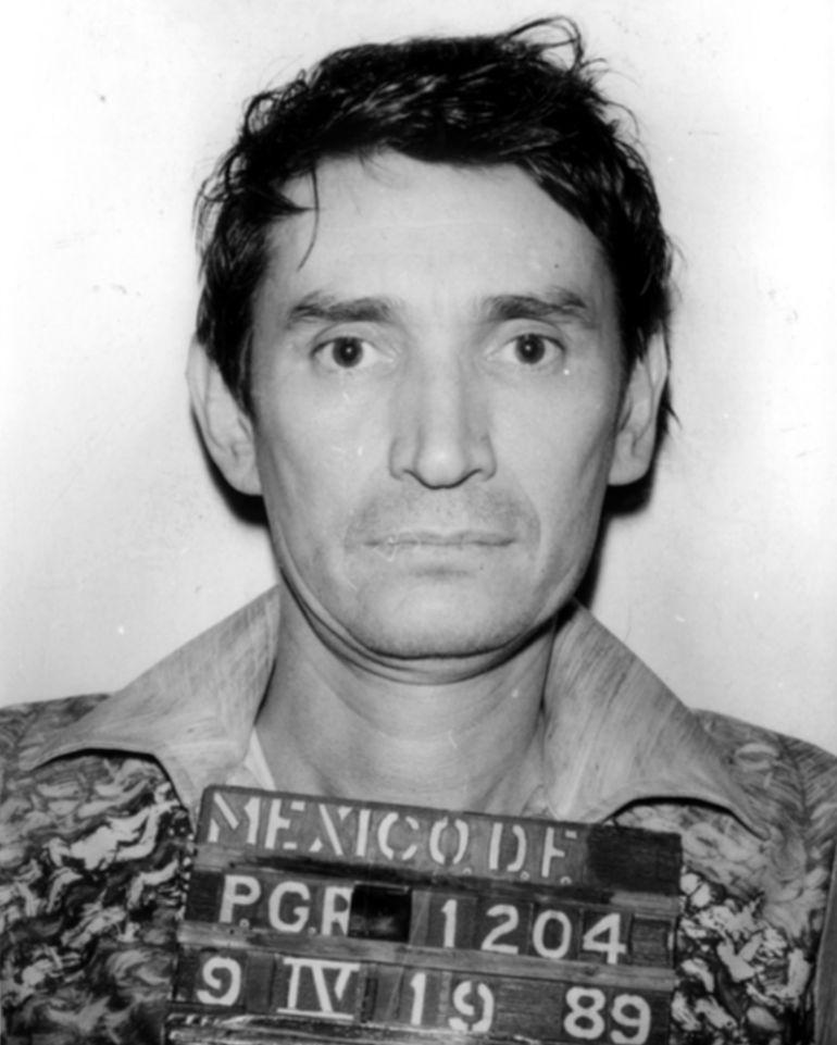 Sentencian con 37 años de prisión a Miguel Ángel Félix Gallardo