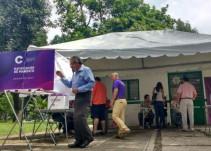 Más de 160 mil ciudadanos de ZMG participaron en ratificación