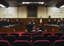 SCJN avala ley Kumamoto, sin voto no hay dinero