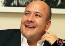 Alfaro analiza su candidatura como gobernador hacia 2018