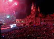 Guadalajara otorgará sólo 87 permisos para ambulantes durante el Grito