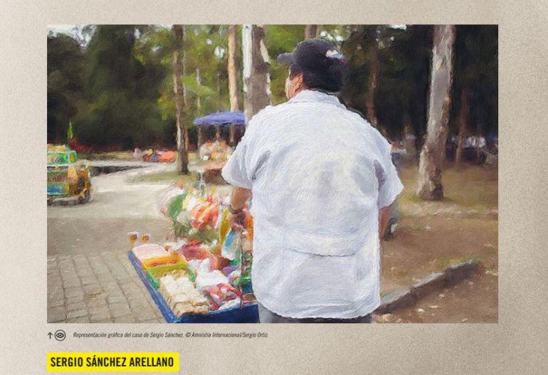 Falsas Sospechas: Detenciones arbitrarias por la policía en México