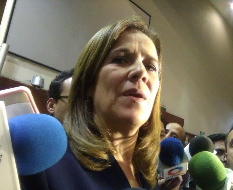 Urge que PAN decida candidato para 2018: Margarita Zavala