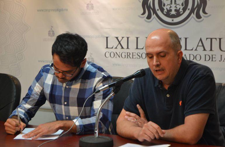 Diputado de MC propone reasignar a los escoltas de ex funcionarios