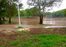 PC reconoce que colectores de El Dean y San Rafael han evitado inundaciones