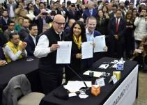 En Jalisco Frente Ciudadano aún no se define