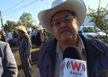 Ejidatarios de El Zapote cambian de líder