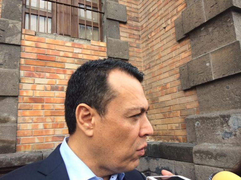 Desconciertan a Roberto López Lara posición de la FEU sobre la seguridad