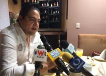 Secretario de salud anuncia cambios en el Hospital Materno Esperanza López Mateos