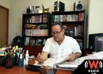 Aprueban la destitución de Alberto Barba como magistrado… pero no podrán efectuarla