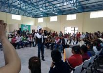 Aristóteles Sandoval descarta desabasto de medicamentos en Jalisco