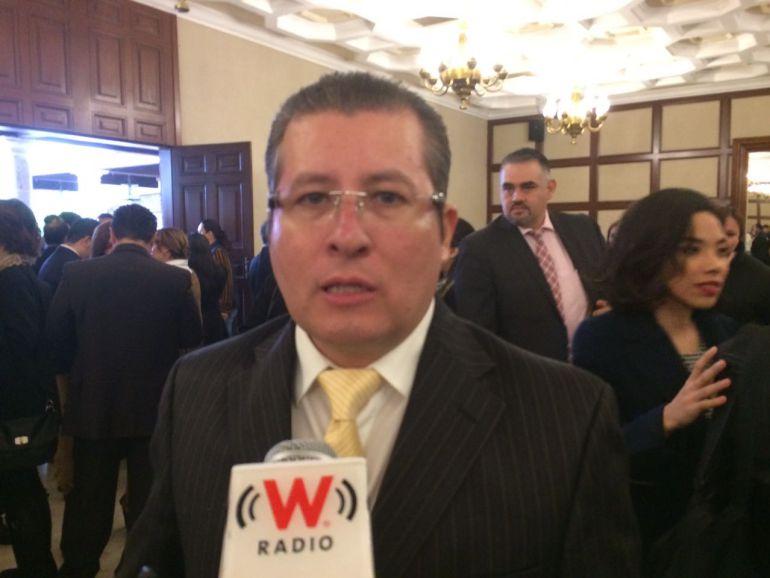 Dante Haro espera que la Fiscalía Especializada en Personas Desaparecidas dé pronto resultados