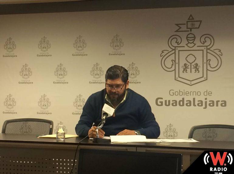 Guadalajara permitirá la instalación únicamente de 290 comerciantes durante la Romería