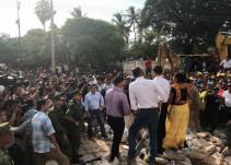 Cruz Roja invita a ayudar a afectados del sismo a través de depósitos