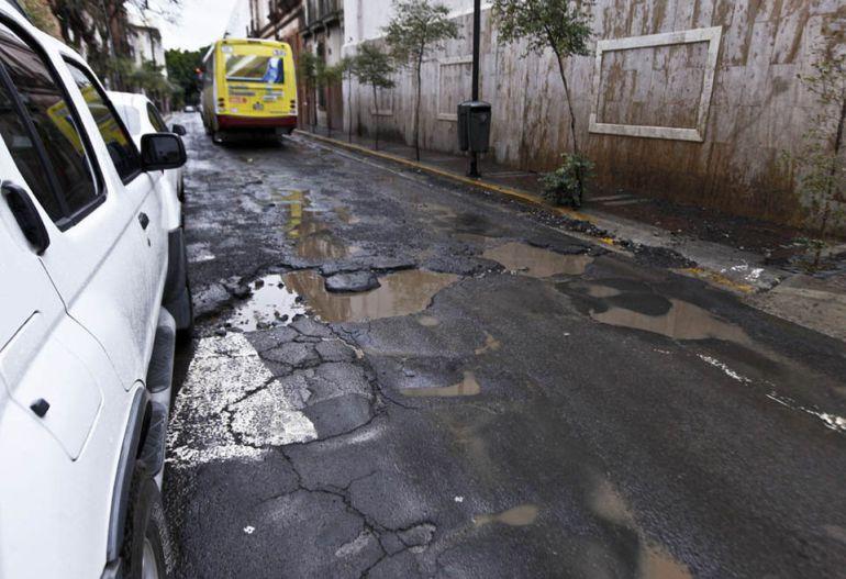 Alfaro no podrá en su administración reparar baches generados hace 30 años en GDL