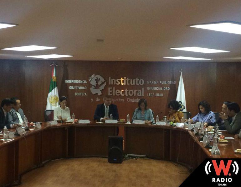 IEPC promoverá el voto de los mexicanos en el extranjero